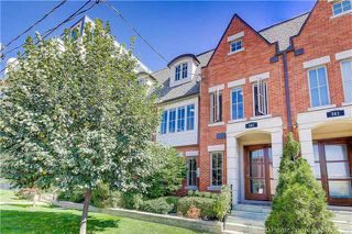 Photo 2: 363 Madison Avenue in Toronto: Casa Loma House (3-Storey) for sale (Toronto C02)  : MLS®# C3926708