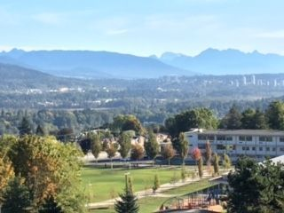 "Photo 13: 902 4808 HAZEL Street in Burnaby: Forest Glen BS Condo for sale in ""CENTRE POINT"" (Burnaby South)  : MLS®# R2210300"