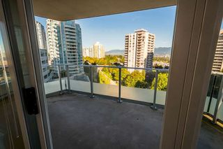"Photo 7: 902 4808 HAZEL Street in Burnaby: Forest Glen BS Condo for sale in ""CENTRE POINT"" (Burnaby South)  : MLS®# R2210300"