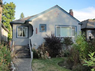 Photo 1: 4856 DUNBAR Street in Vancouver: Dunbar House for sale (Vancouver West)  : MLS®# R2212933