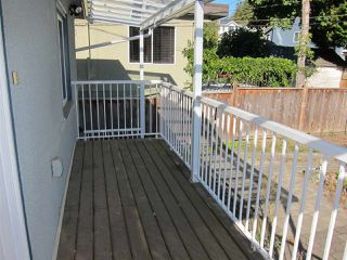 Photo 8: 4856 DUNBAR Street in Vancouver: Dunbar House for sale (Vancouver West)  : MLS®# R2212933
