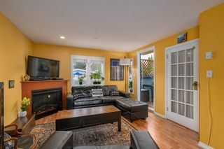 Photo 4: 849 KEEFER STREET in Vancouver: Mount Pleasant VE Townhouse for sale (Vancouver East)  : MLS®# R2204383