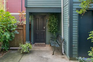 Photo 32: 849 KEEFER STREET in Vancouver: Mount Pleasant VE Townhouse for sale (Vancouver East)  : MLS®# R2204383