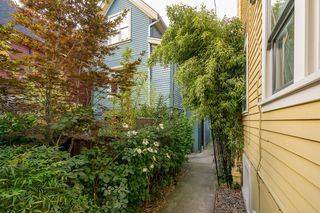Photo 22: 849 KEEFER STREET in Vancouver: Mount Pleasant VE Townhouse for sale (Vancouver East)  : MLS®# R2204383