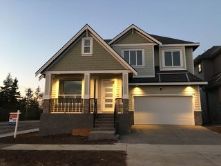 "Photo 1: 18407 59A Avenue in Surrey: Cloverdale BC House for sale in ""Cloverdale"" (Cloverdale)  : MLS®# R2217286"