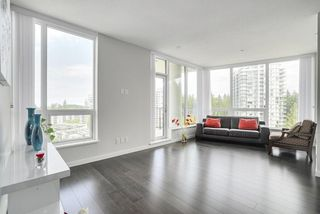 Photo 7: 1709 5628 BIRNEY AVENUE in Vancouver: University VW Condo  (Vancouver West)  : MLS®# R2177983