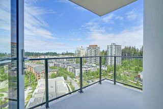 Photo 14: 1709 5628 BIRNEY AVENUE in Vancouver: University VW Condo  (Vancouver West)  : MLS®# R2177983