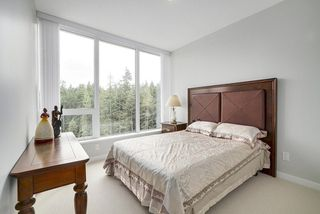 Photo 9: 1709 5628 BIRNEY AVENUE in Vancouver: University VW Condo  (Vancouver West)  : MLS®# R2177983