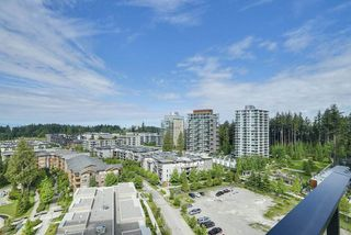 Photo 16: 1709 5628 BIRNEY AVENUE in Vancouver: University VW Condo  (Vancouver West)  : MLS®# R2177983