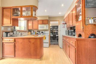 "Photo 5: 3603 HUGHES Place in Port Coquitlam: Woodland Acres PQ House for sale in ""WOODLAND ACRES"" : MLS®# R2218450"