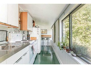 Photo 9:  in Vancouver: Home for sale : MLS®# V1085439