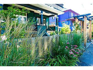 Photo 19:  in Vancouver: Home for sale : MLS®# V1085439