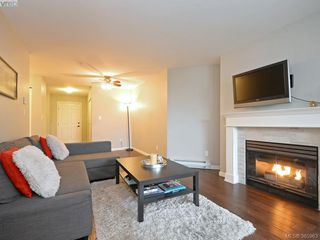Photo 3: 404 2511 Quadra St in VICTORIA: Vi Hillside Condo for sale (Victoria)  : MLS®# 775575