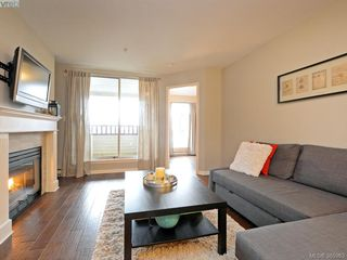 Photo 2: 404 2511 Quadra St in VICTORIA: Vi Hillside Condo Apartment for sale (Victoria)  : MLS®# 775575