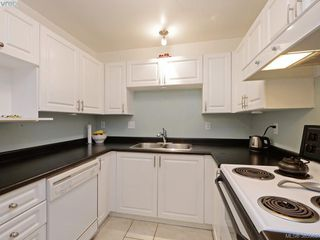 Photo 4: 404 2511 Quadra St in VICTORIA: Vi Hillside Condo Apartment for sale (Victoria)  : MLS®# 775575
