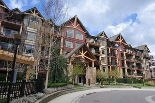 "Photo 1: 401 8328 207A Street in Langley: Willoughby Heights Condo for sale in ""Yorkson Creek"" : MLS®# R2230588"