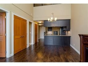 "Photo 3: 401 8328 207A Street in Langley: Willoughby Heights Condo for sale in ""Yorkson Creek"" : MLS®# R2230588"