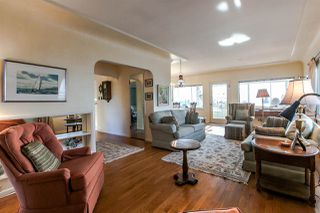 Photo 3: 5410 PORTLAND Street in Burnaby: South Slope House for sale (Burnaby South)  : MLS®# R2230717