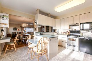 Photo 5: 5410 PORTLAND Street in Burnaby: South Slope House for sale (Burnaby South)  : MLS®# R2230717