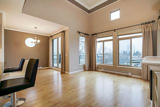 "Photo 4: 416 10180 153 Street in Surrey: Guildford Condo for sale in ""CHARLTON PARK"" (North Surrey)  : MLS®# R2230749"