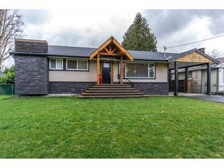 Main Photo: 12095 YORK Street in Maple Ridge: West Central House for sale : MLS®# R2232565