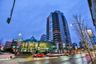 Main Photo: 1404 612 SIXTH STREET in New Westminster: Uptown NW Condo for sale : MLS®# R2230753