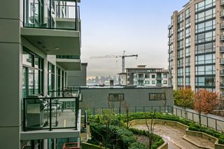 "Photo 18: 205 105 W 2ND Street in North Vancouver: Lower Lonsdale Condo for sale in ""Wallace & McDowell Building"" : MLS®# R2238775"