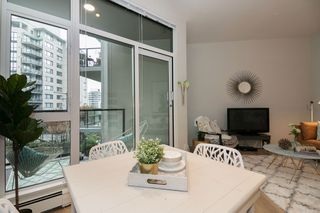 "Photo 8: 205 105 W 2ND Street in North Vancouver: Lower Lonsdale Condo for sale in ""Wallace & McDowell Building"" : MLS®# R2238775"