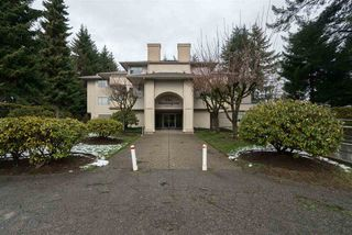 "Photo 2: 305 33675 MARSHALL Road in Abbotsford: Central Abbotsford Condo for sale in ""The Huntington"" : MLS®# R2239634"