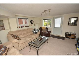 Photo 14: 501 Walter Avenue in VICTORIA: SW Gorge Residential for sale (Saanich West)  : MLS®# 320275