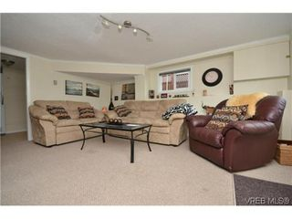 Photo 5: 501 Walter Avenue in VICTORIA: SW Gorge Residential for sale (Saanich West)  : MLS®# 320275