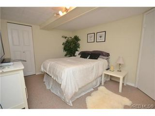 Photo 9: 501 Walter Avenue in VICTORIA: SW Gorge Residential for sale (Saanich West)  : MLS®# 320275
