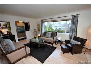 Photo 10: 501 Walter Avenue in VICTORIA: SW Gorge Residential for sale (Saanich West)  : MLS®# 320275