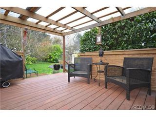 Photo 1: 501 Walter Avenue in VICTORIA: SW Gorge Residential for sale (Saanich West)  : MLS®# 320275