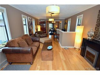 Photo 13: 501 Walter Avenue in VICTORIA: SW Gorge Residential for sale (Saanich West)  : MLS®# 320275