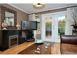 Photo 4: 501 Walter Avenue in VICTORIA: SW Gorge Residential for sale (Saanich West)  : MLS®# 320275