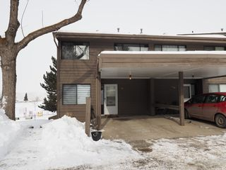 Photo 2: 36 1810 Springhill Drive in Kamloops: Sahali Townhouse for sale (kAMLOOPS)  : MLS®# 144482