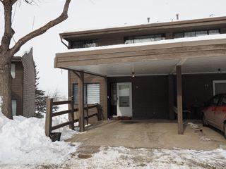 Photo 1: 36 1810 Springhill Drive in Kamloops: Sahali Townhouse for sale (kAMLOOPS)  : MLS®# 144482