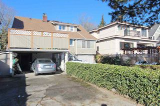 Photo 5: 2984 W 39TH Avenue in Vancouver: Kerrisdale House for sale (Vancouver West)  : MLS®# R2242360