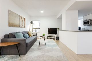 """Main Photo: 1601 1060 ALBERNI Street in Vancouver: West End VW Condo for sale in """"The Carlyle"""" (Vancouver West)  : MLS®# R2242799"""