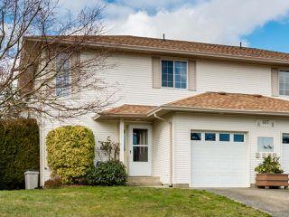 Photo 33: A 607 Bunting Pl in COMOX: CV Comox (Town of) Half Duplex for sale (Comox Valley)  : MLS®# 780090