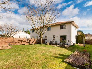 Photo 8: A 607 Bunting Pl in COMOX: CV Comox (Town of) Half Duplex for sale (Comox Valley)  : MLS®# 780090