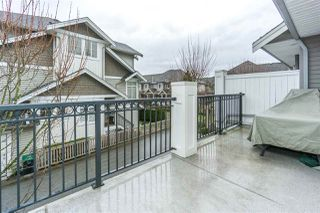 "Photo 14: 38 19330 69 Avenue in Surrey: Clayton Townhouse for sale in ""MONTEBELLO"" (Cloverdale)  : MLS®# R2248047"