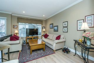 "Photo 4: 38 19330 69 Avenue in Surrey: Clayton Townhouse for sale in ""MONTEBELLO"" (Cloverdale)  : MLS®# R2248047"