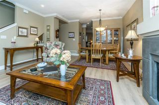 "Photo 5: 38 19330 69 Avenue in Surrey: Clayton Townhouse for sale in ""MONTEBELLO"" (Cloverdale)  : MLS®# R2248047"