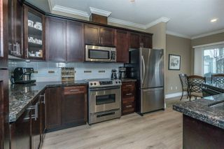 "Photo 2: 38 19330 69 Avenue in Surrey: Clayton Townhouse for sale in ""MONTEBELLO"" (Cloverdale)  : MLS®# R2248047"