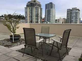 Photo 12: 903 680 CLARKSON Street in New Westminster: Downtown NW Condo for sale : MLS®# R2250922