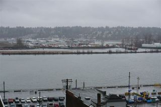 Photo 6: 903 680 CLARKSON Street in New Westminster: Downtown NW Condo for sale : MLS®# R2250922