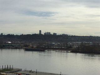 Photo 9: 903 680 CLARKSON Street in New Westminster: Downtown NW Condo for sale : MLS®# R2250922