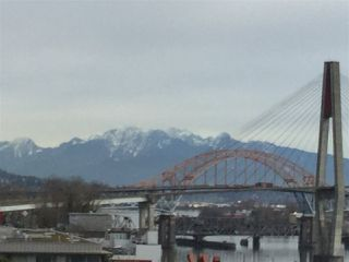 Photo 13: 903 680 CLARKSON Street in New Westminster: Downtown NW Condo for sale : MLS®# R2250922